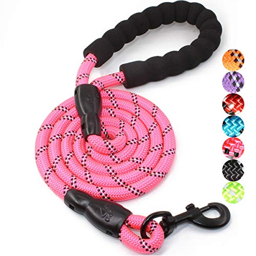 BAAPET 5 FT Strong Dog Leash |