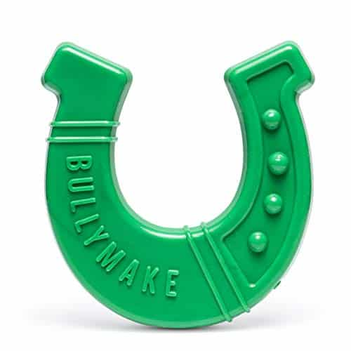 BULLYMAKE Horseshoe Nylon Chew Toy |
