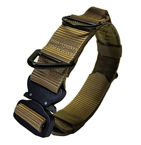 Miles Tactical Cobra Dog Collar |