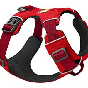 RUFFWEAR Front Range Dog Harness |