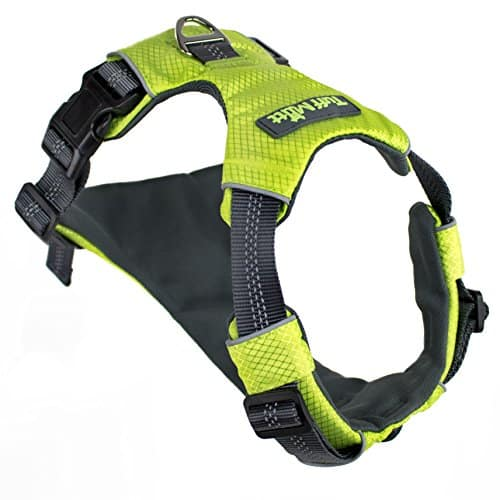 Tuff Mutt Easy On/Easy Off Dog Harness |