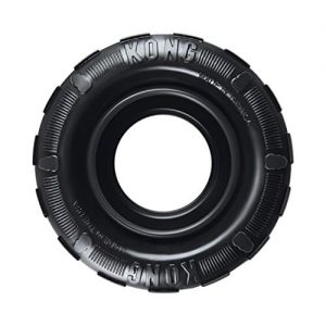 KONG Tires Extreme Dog Toy |