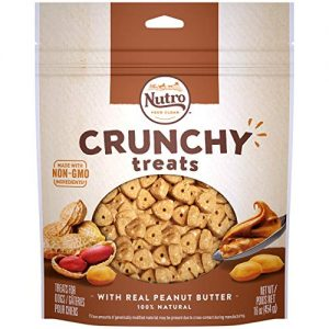 NUTRO Natural Crunchy Dog Treats |