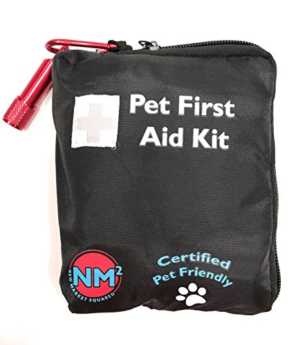 Pet First Aid Kit for Dogs |