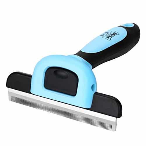 Pet Grooming Brush Deshedding Tool |