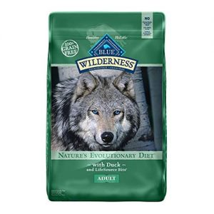 Blue Buffalo Wilderness High Protein |