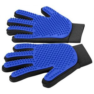 Pet Hair Remover Glove |