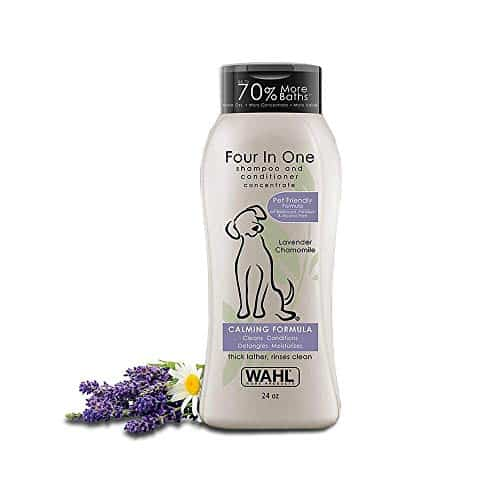 Dry Skin & Itch Relief Pet Shampoo |