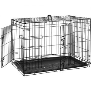 dog crate |
