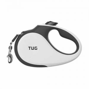 TUG Patented 360° Tangle Free |