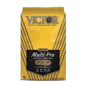 VICTOR Classic Multi Pro Dry Dog Food |