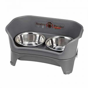 Neater-Feeder-Express-Elevated-Dog-and-Cat-Bowls-Raised-Pet-Dish-Stainless-Steel-Food-and-Water-Bowls-for-Small-to-Large-Dogs-and-Cats-0 |
