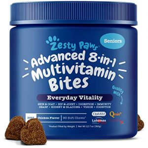 Zesty-Paws-Senior-Advanced-Multivitamin-for-Dogs-Glucosamine-Chondroitin-for-Hip-Joint-Arthritis-Relief-Dog-Vitamins-Fish-Oil-for-Skin-Coat-Digestive-Enzymes-MSM-CoQ10-0 |