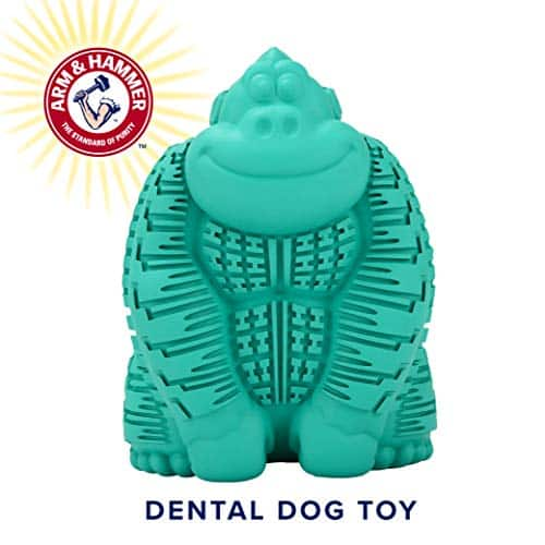 Arm-Hammer-Super-Treadz-Gorilla-and-Gator-Dental-Chew-Toys-for-Dogs-Dental-Toy-for-Strong-Chewers-Baking-Soda-Infused-0 |